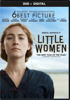 Little women (2019 versio...