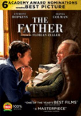 The father [DVD]
