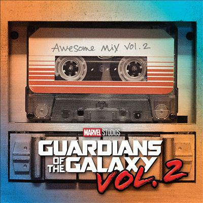 Guardians of the galaxy a...