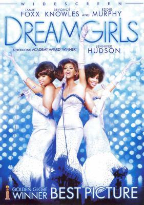 Dreamgirls [DVD]
