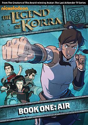The legend of Korra. Book...