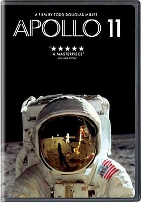Apollo 11 [DVD]