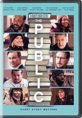 The public [DVD]