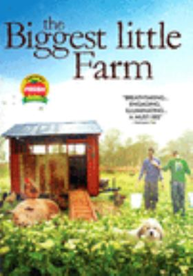 The biggest little farm [...