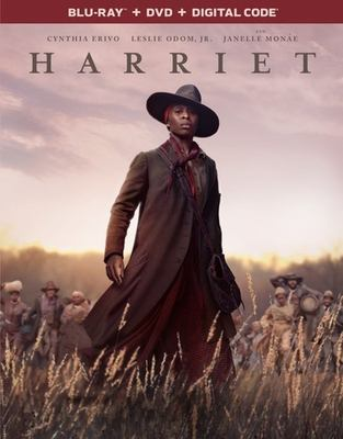 Harriet [DVD]