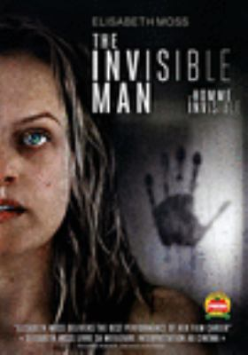 The invisible man (2020 v...