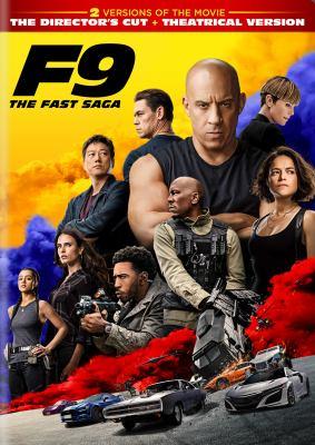 F9 [DVD]