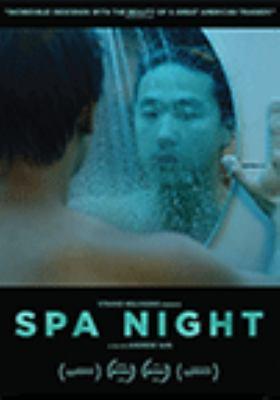 Spa night [DVD]