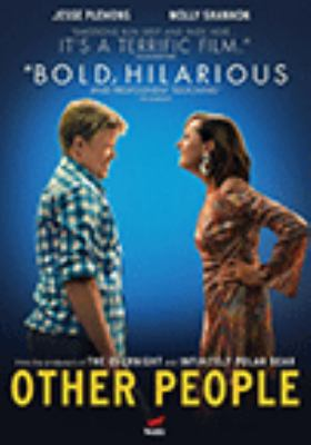 Other people [DVD]