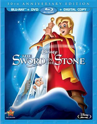 The sword in the stone [D...