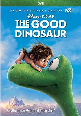 The good dinosaur [DVD+bl...