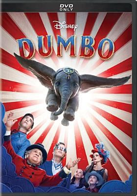 Dumbo (2019 version) [DVD]