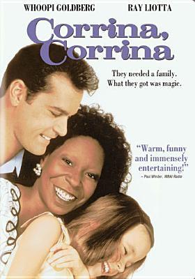 Corrina, Corrina [DVD]