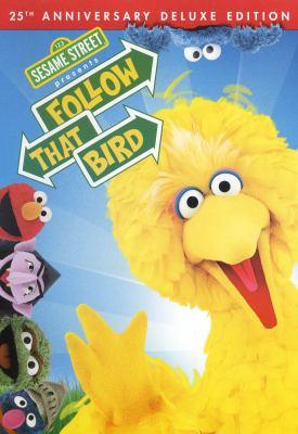 Follow that bird [DVD]