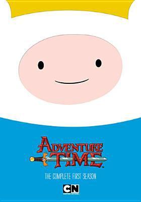 Adventure time. Season 1 ...