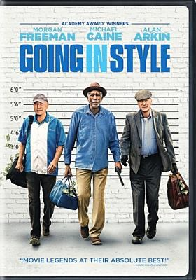 Going in style (2017 vers...