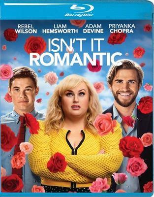 Isn't it romantic [DVD]