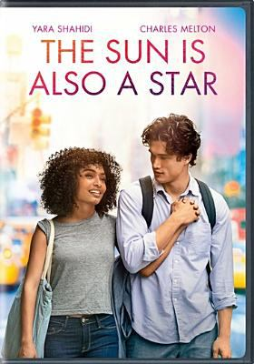 The sun is also a star [DVD]