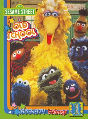 Sesame Street old school ...