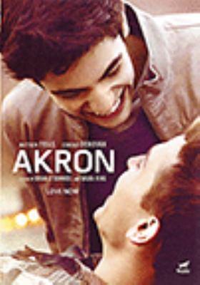 Akron [DVD]