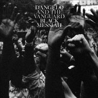 2014: D'Angelo - Black Messiah cover