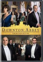Downton Abbey (Rated PG)
