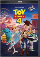 Toy story 4 (Rated G)