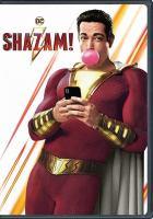 Shazam! (Rated PG-13)