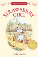 Strawberry Girl cover