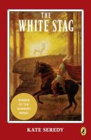 The White Stag cover