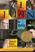 I, Juan de Pareja cover
