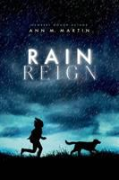 Rain Reign cover