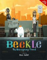 The Adventures of Beekle: The Unimaginary Friend cover