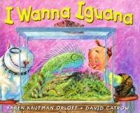I wanna iguana  cover
