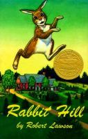 Rabbit Hill cover