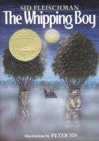 The Whipping Boy cover
