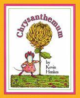 Chrysanthemum  cover
