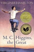 M. C. Higgins, The Great cover