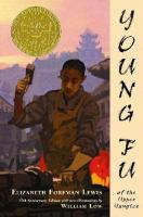 Young Fu of the Upper Yangtze cover