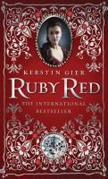 Ruby Red (series)