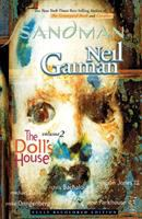 Sandman: The Doll's House  cover