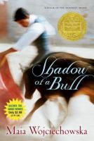 Shadow of a Bull cover