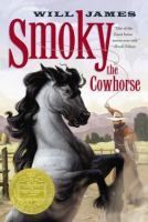 Smoky, The Cowhorse cover