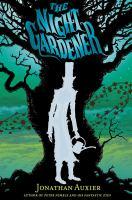 The Night Gardener cover