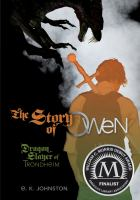 The Story of Owen: Dragon Slayer of Trondheim cover