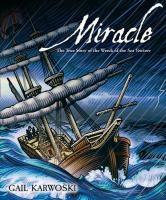 Miracle: The True Story of the Wreck of the Sea Venture