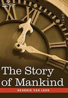 The Story of Mankind cover