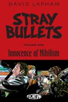 Stray Bullets: Innocence of Nihilism cover