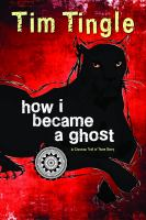 How I Became a Ghost: A Choctaw Trail of Tears Story cover