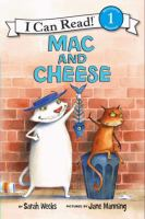 Mac and Cheese (series)